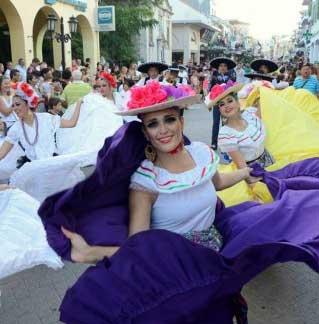 Διεθνές Φεστιβάλ Φολκλόρ